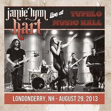 Live At Tupelo Music Hall