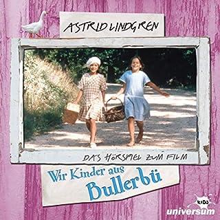 Wir Kinder aus Bullerbü Titelbild