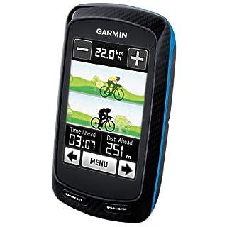 Garmin Edge 800 Performance Bundle - Navegador GPS con pulsómetro y Sensor de cadencia (160 x 240 Pixeles, 98 g, 5.1 mm, 2.5 mm, Ión de Litio, 15 h) (B00424LN5G) | Amazon price tracker / tracking, Amazon price history charts, Amazon price watches, Amazon price drop alerts
