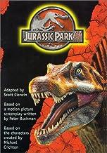 Jurassic Park III (Junior Novelization)