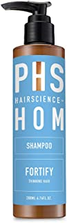 PHS HAIRSCIENCE HOM Fortify Shampoo, 200 milliliters