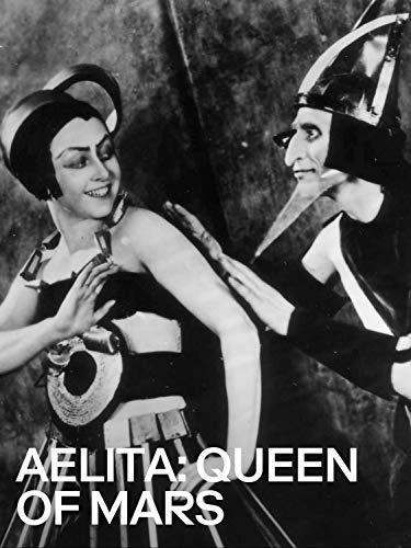 Aelita – Der Flug zum Mars