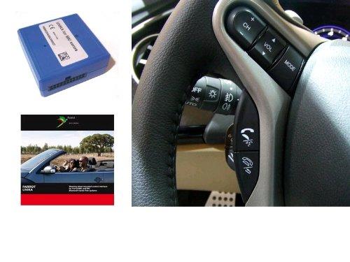 Parrot Unika (Parrot Handsfree ACC; Parrot Unika Steering Wheel Control Interface System per il Parrot Asteroid e Mki Series)