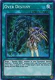Yu-Gi-Oh! - Over Destiny (DESO-EN015) - Destiny Soldiers - 1st Edition - Super Rare