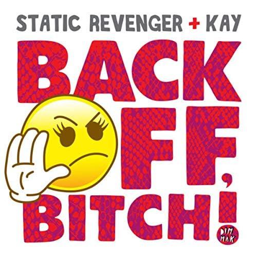 Static Revenger feat. Kay