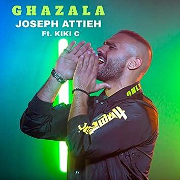 Ghazala (feat. Kiki C)