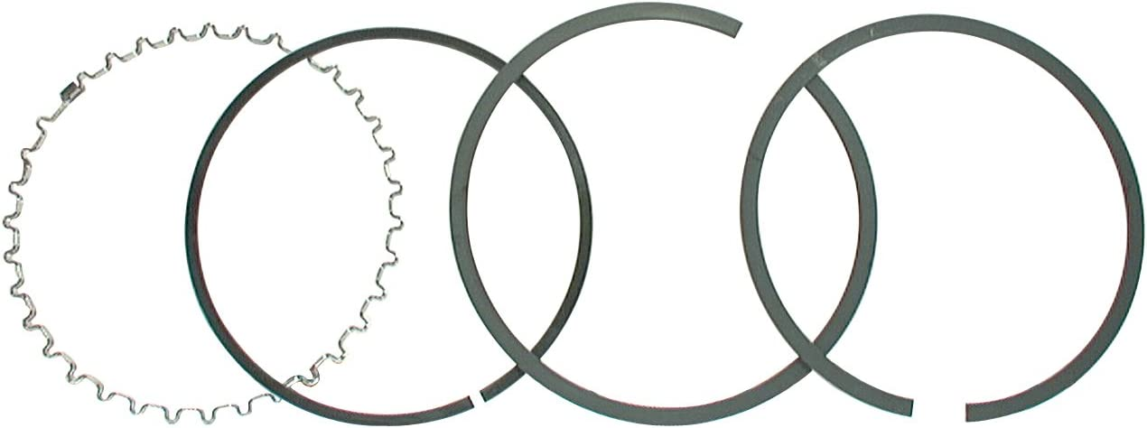 Perfect Oakland Mall Circle 40564CP.030 Moly Ring 35% OFF Set Piston