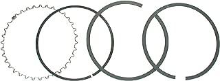 Perfect Circle 40564CP.030 Moly Piston Ring Set
