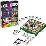 Hasbro 0607011 Juego de Viaje Cluedo