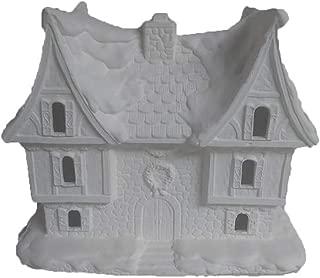 Santas Castle Village House 9