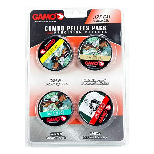 Best Gamo Air Rifles
