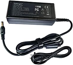 UpBright 25V AC/DC Adapter Compatible with LG DA-38A25 DA38A25 SJC8 LASC58R MEZ66601429 4.1 ch LASC47 SKM6Y SKM5Y 2.1 High Resolution Audio Sound Bar APD Asian Power Devices 1.52A Supply Cord Charger