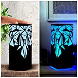 Telepathy - Friendship Lamp by Zoci Voci | Long Distance Touch Lamps - Set of 2