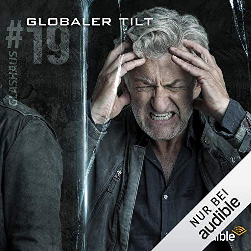 Globaler Tilt audiobook cover art