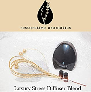 Luxury Stress Diffuser Blend