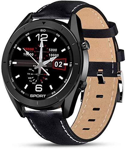 Smartwatch Esfera Redonda  marca KLT