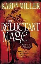 By Karen Miller The Reluctant Mage (Fisherman's Children) (Reprint) [Mass Market Paperback]