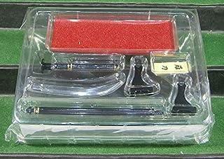 武Ⅰ(もののふ)MONONOFU 世界の名刀&武器シリーズ 10 「薙刀」 観賞用フィギュア 刀 兜 槍 鉾 盾 ソード
