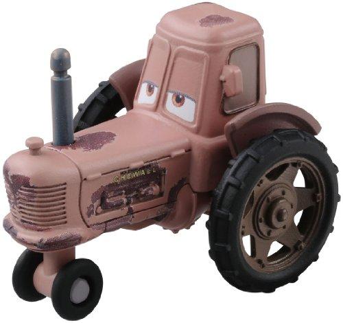 Tomica voitures C-23 tracteur [Type Standard]