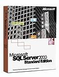 Microsoft SQL Server 2000 Standard Edition (5-client) Old Version