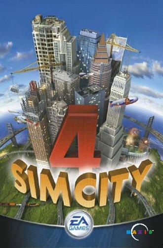 SimCity 4 (PC)