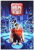 Ralph Breaks the Internet: Wreck-It Ralph 2 [DVD] (IMPORT) (No hay versión española)