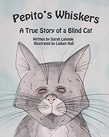 Pepito's Whiskers