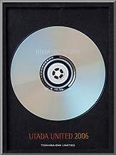 宇多田ヒカル UTADA UNITED 2006 [DVD]