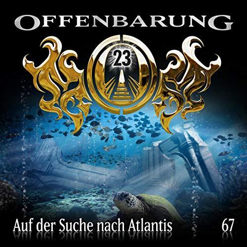 Auf der Suche nach Atlantis cover art