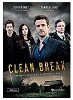 Clean Break: Season 1 [DVD] [Import]