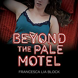 Beyond the Pale Motel cover art