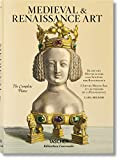 Carl Becker. Medieval & Renaissance Art (Bibliotheca Universalis) (Multilingual Edition)