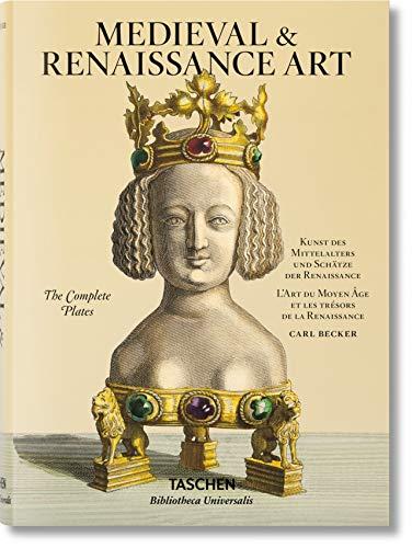 Carl Becker. Medieval & Renaissance Art: BU