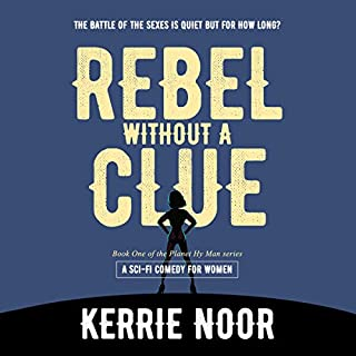 Rebel Without a Clue cover art