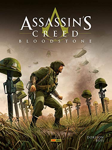 Bloodstone. Assassin's Creed