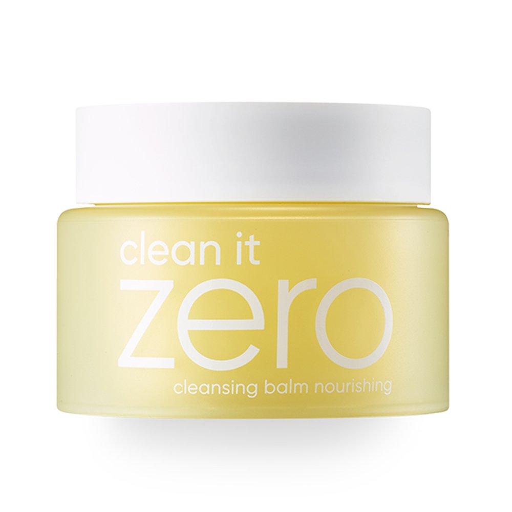BANILA CO NEW Clean It Zero Genuine Rem Ranking TOP4 Balm Cleansing Makeup Nourishing