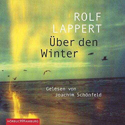 Über den Winter audiobook cover art