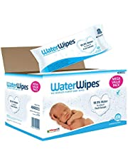 WaterWipes Original 12X60Pk (720 Wipes)