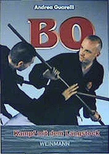 BO Kampf mit dem Langstock: Die...