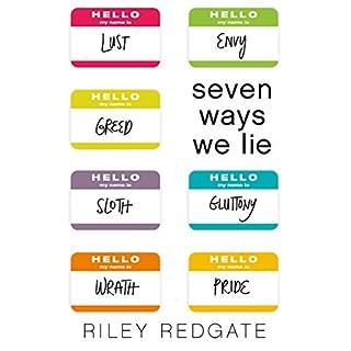 Seven Ways We Lie cover art