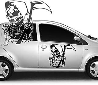 Suchergebnis Auf Für Reaper Aufkleber Merchandiseprodukte Auto Motorrad