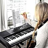 IMG-1 alesis melody 61 mkii tastiera