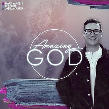 Amazing God (feat. Joshua Carter)