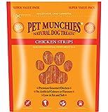 Pet Munchies Chicken Strips, 320 g