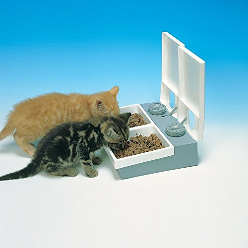 Cat Mate C20 Automatic Pet Feeder