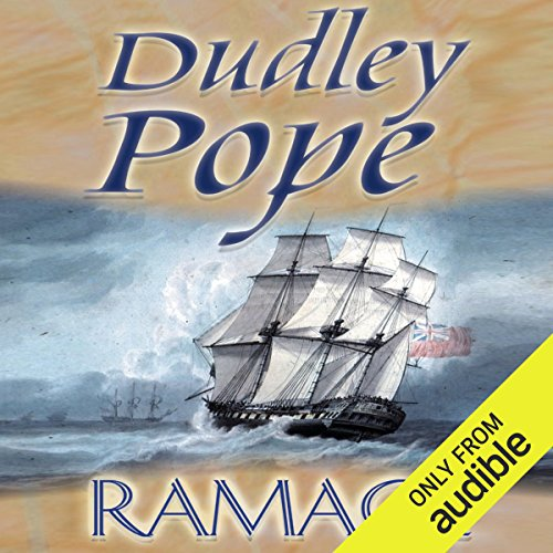 The Lord Ramage Series by Dudley Pope - Dudley Pope