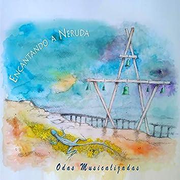 Encantando a Neruda