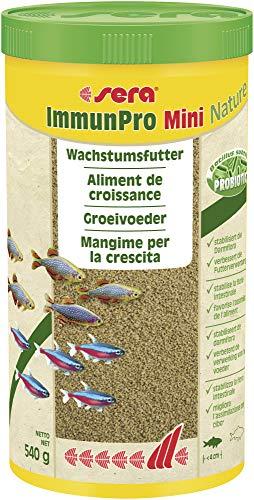 Sera Mangime in Granuli, Immunpro Mini - 1000 ml