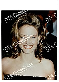 MOVIE PHOTO: JODIE FOSTER-8X10 STILL-PORTRAIT-ACTOR-SILENCE OF THE LAMB-CONTACT-PANIC ROOM FN