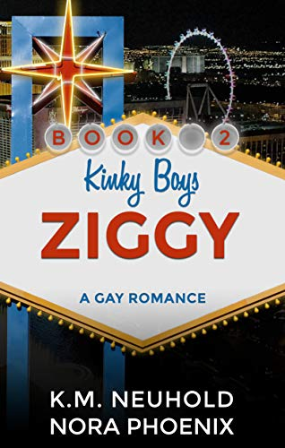 Ziggy: A Gay Romance (K Boys Book 2) (English Edition)